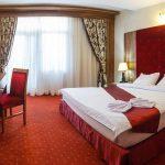 انواع اتاق های هتل خورشید مشهد
