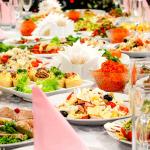 منوی رستوران سدروس مشهد