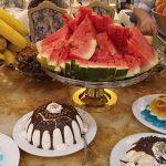 کیفیت غذای رستوران راستگو در وکیل آباد مشهد