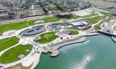 هزینه ورودی پارک مینیاتوری مشهد
