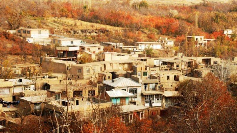 روستاهای تفریحی مشهد